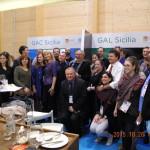 Участие в международной выставке «Milan 2015 Expo»