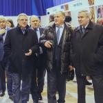 Участие в выставке «Покупай Нижегородское» на Нижегородской ярмарке, 2015 г.